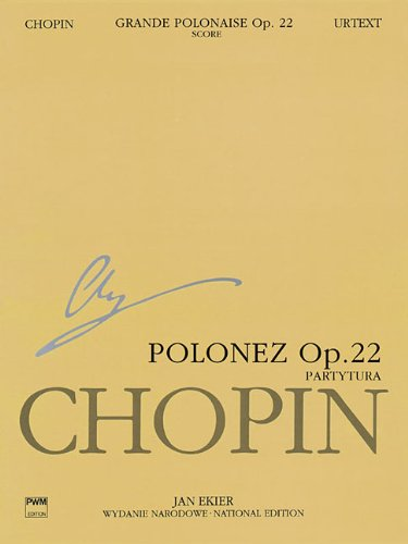 Grande Polonaise in E flat major, Op.