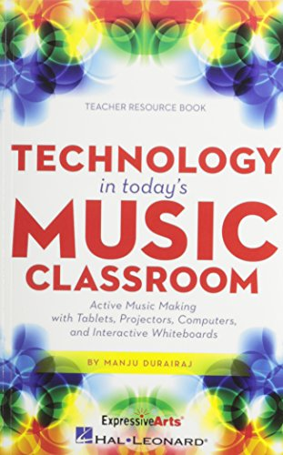 9781480391420: Technology in Today's Music Classroom