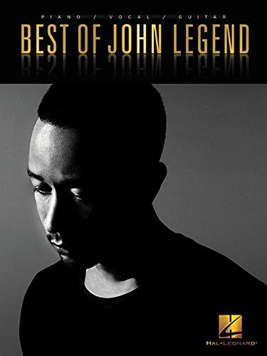9781480393752: Best of John Legend