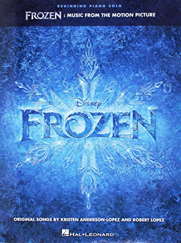 9781480396128: Frozen: Music from the Motion Picture