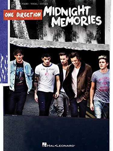 9781480396265: One Direction - Midnight Memories