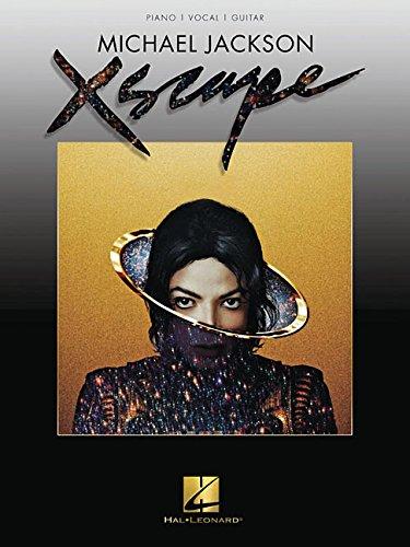 Michael Jackson - Xscape: Jackson, Michael
