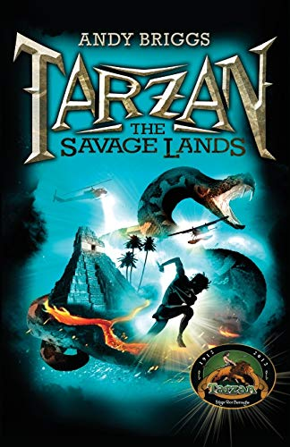9781480400146: The Savage Lands (Tarzan)
