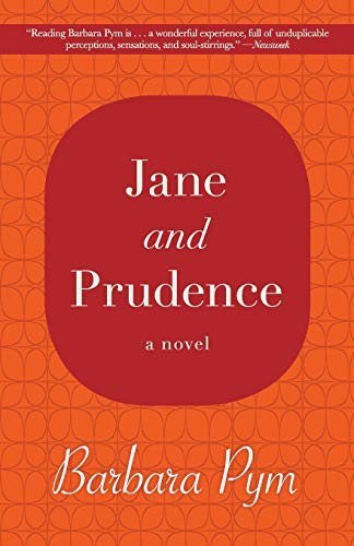 9781480408067: Jane and Prudence: A Novel