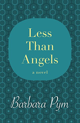 9781480408074: Less Than Angels: A Novel