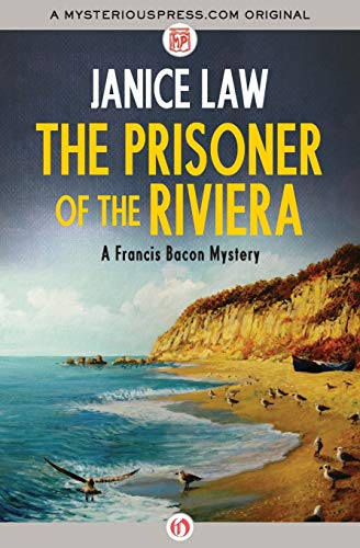 9781480436008: The Prisoner of the Riviera (The Francis Bacon Mysteries)