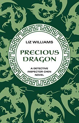 9781480438200: Precious Dragon (The Detective Inspector Chen Novels)