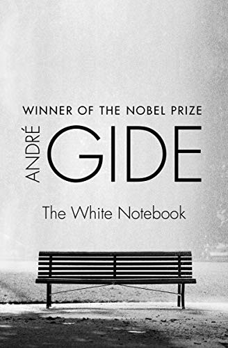9781480443860: The White Notebook