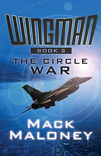 9781480443945: The Circle War (Wingman) (Volume 2)