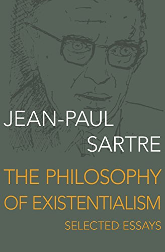 sartre on life choices philosophy essay Sartre's short story the wall exemplifies the writers' philosophy regarding the meaning of life he uses a true to life moment of individuals facing the inevitability of his own death to reveal the true nature of human life.