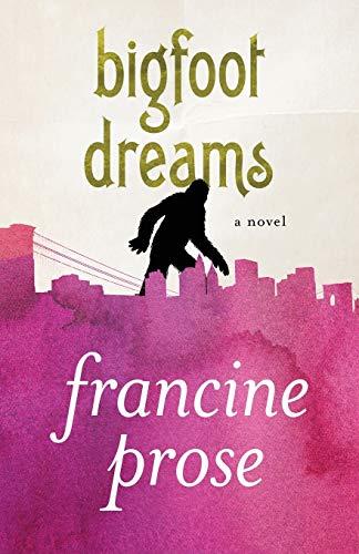 9781480445178: Bigfoot Dreams: A Novel