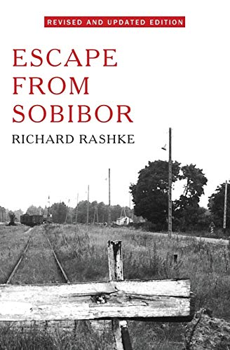 9781480458512: Escape from Sobibor: Revised and Updated Edition