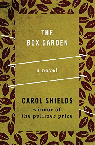 9781480459816: The Box Garden: A Novel