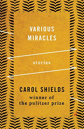 9781480459830: Various Miracles: Stories