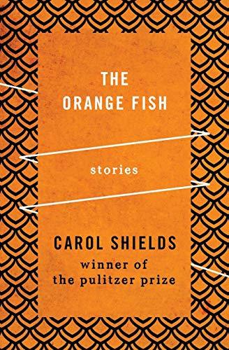 9781480459854: The Orange Fish: Stories