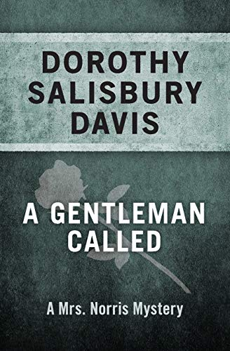 9781480460423: A Gentleman Called (The Mrs. Norris Mysteries)
