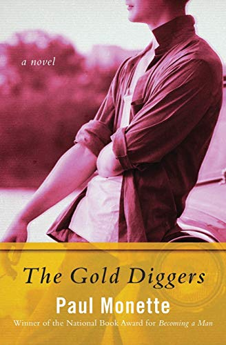 9781480474130: The Gold Diggers: A Novel