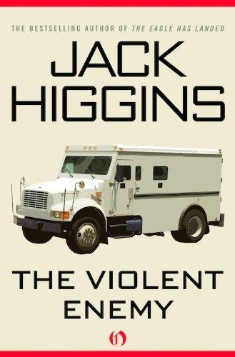 9781480479296: The Violent Enemy