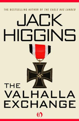 9781480479357: The Valhalla Exchange