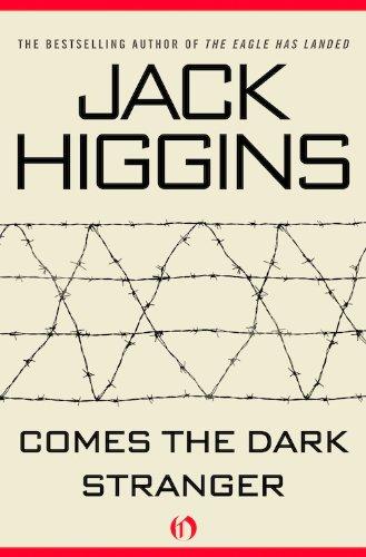 9781480479401: Comes the Dark Stranger (Martin Shane Novels)