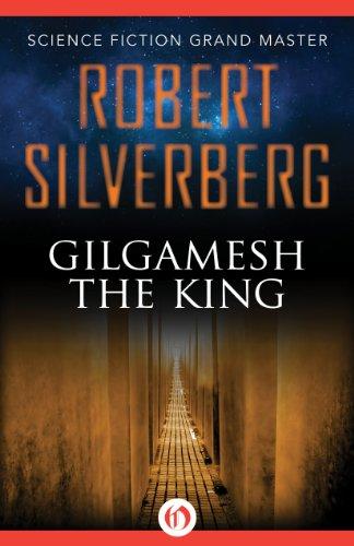 9781480479548: Gilgamesh the King