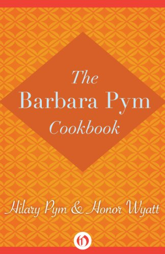 9781480479661: The Barbara Pym Cookbook