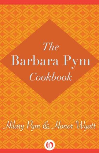 9781480479661: The Barbara Pym Cookbook