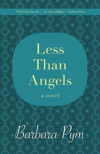 9781480479685: Less Than Angels: A Novel