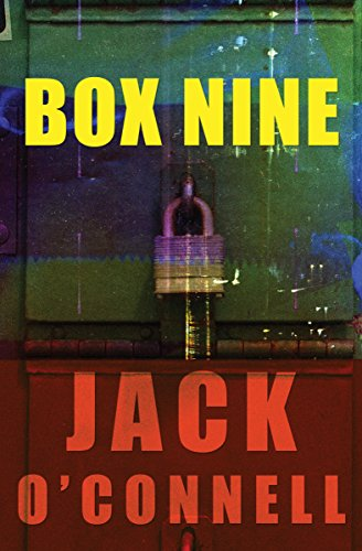 Box Nine (Quinsigamond): O'Connell, Jack