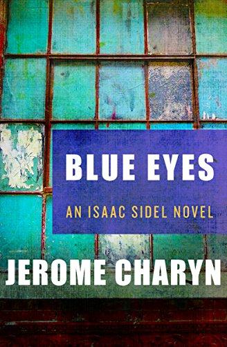9781480479777: Blue Eyes (Isaac Sidel)
