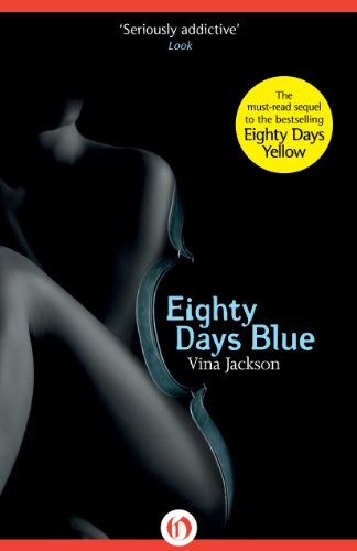 9781480479791: Eighty Days Blue