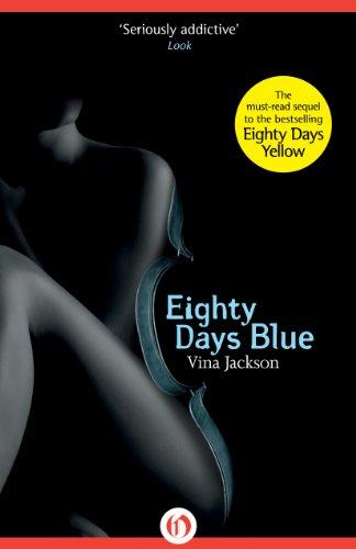 9781480479791: Eighty Days Blue