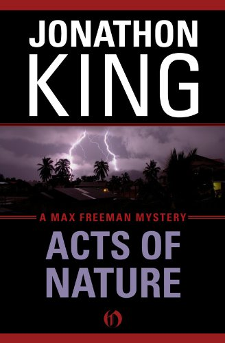 9781480479951: Acts of Nature (Max Freeman Mysteries)