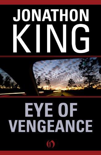 9781480479968: Eye of Vengeance