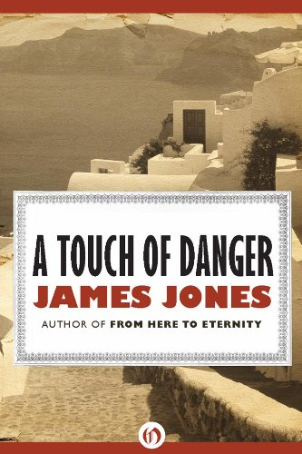 9781480480001: Touch of Danger