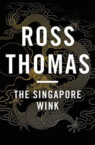 9781480480070: The Singapore Wink
