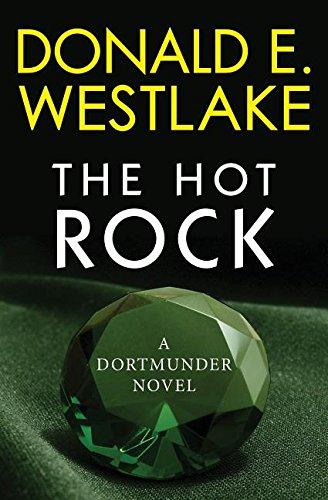 9781480480087: The Hot Rock (Dortmunder Novels)
