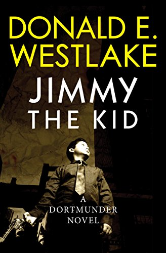 9781480480094: Jimmy the Kid (Dortmunder)