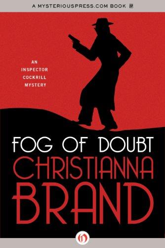9781480480124: Fog of Doubt (Inspector Cockrill Mysteries)