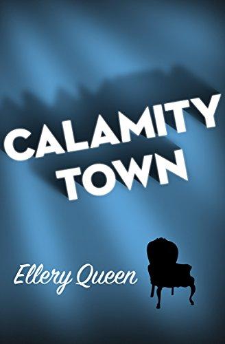 9781480480131: Calamity Town