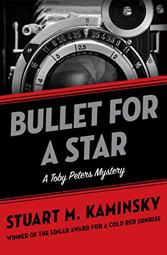 9781480480179: Bullet for a Star (Toby Peters Mysteries)