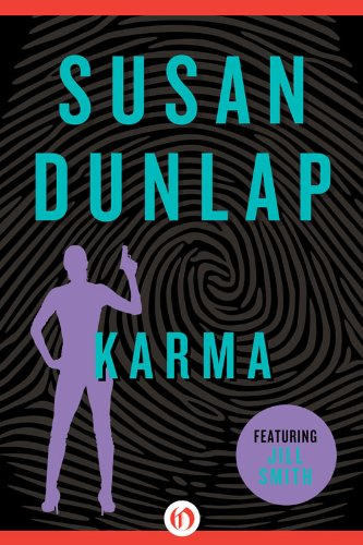 Karma (The Jill Smith Mysteries): Dunlap, Susan