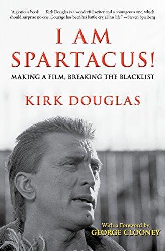 9781480480315: I Am Spartacus!