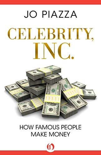 9781480480407: Celebrity, Inc.