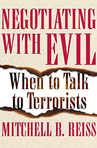 9781480480445: Negotiating with Evil