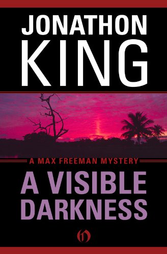 9781480480520: A Visible Darkness (Max Freeman Mysteries)