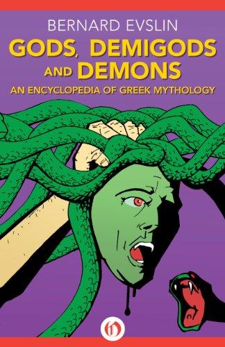 9781480480759: Gods, Demigods and Demons