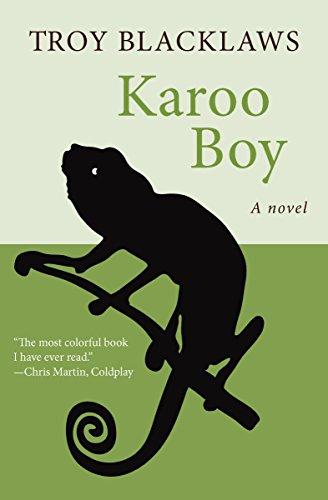 9781480480841: Karoo Boy