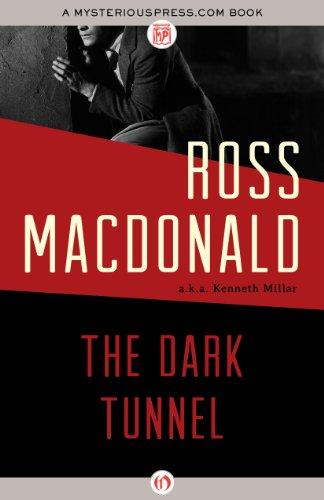9781480480896: The Dark Tunnel