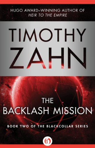 9781480480933: The Backlash Mission (The Blackcollar Series)